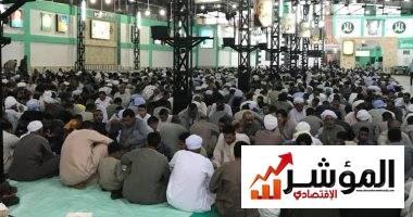 صورة مديرية أوقاف الأقصر تجهز 49 ساحة و1700 مسجد لصلاة عيد الأضحى