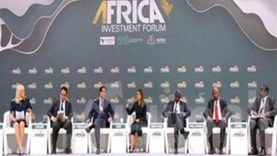 صورة انطلاق منتدى الاستثمار الأفريقي في القاهرة..في هذه الموعد