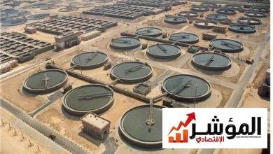 صورة الإسكان: مليار و818 مليون جنيه لمشروعات مياه الشرب والصرف بالمنيا
