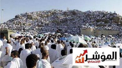 صورة الجمعة.. انطلاق رحلات الحج السياحي البري بـ10 أتوبيسات
