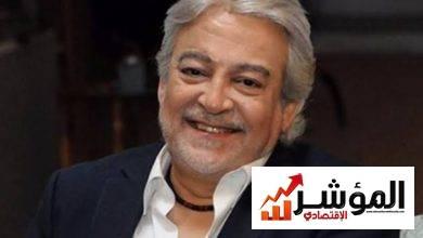 """صورة صورة نادرة لـ""""الفيشاوي"""" مع """"عماد رشاد"""""""