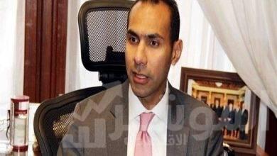 صورة نائب رئيس بنك مصر : استحقاقات قناة السويس أعيد استثمارها في الشهادات وحسابات التوفير