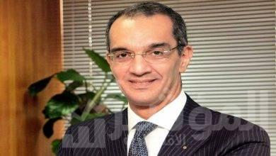 صورة وزير الاتصالات  يغادر الى فرنسا لعقد مباحثات مع مسؤولي الحكومة الفرنسية وكبرى الشركات العالمية