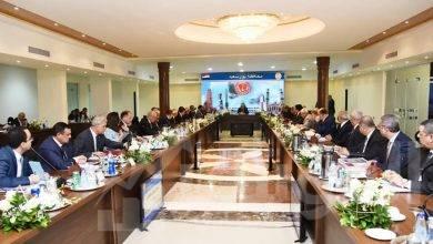 صورة رئيس الوزراء يتفقد تطبيق منظومة التأمين الصحى بوحدة صحة أسرة الكويت ببورسعيد