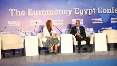 صورة عمرو طلعت :  نسعى للوصول بمعدل نمو قطاع الاتصالات وتكنولوجيا المعلومات إلى 18% خلال العام المالي 2019/2020