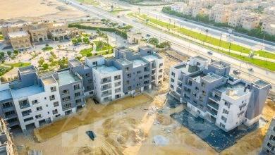 """صورة """" مراكز """" تُطلق آخر أبراج ايون السكنية الثلاث الفاخرة … و تواصل الإنشاءات في كافة مشروعاتها بالسوق المصري"""