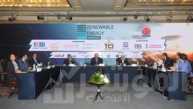صورة مستثمرو القطاع يناقشون فرص التوسع فى نقل وإنتاج الكهرباء