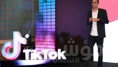 صورة TikTok تقدم جموعة متنوعة من التأثيرات وفلاتر تنقية الفيديوهات للمصريين
