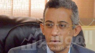 """صورة قرار لرئيس الوزراء: """" زياد عبد التواب """" قائماً بأعمال مساعد أمين عام مجلس الوزراء لنظم المعلومات والتحول الرقمى"""