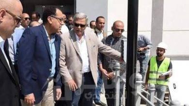 """صورة """" رئيس الحكومة """" يلتقى نواب البرلمان عن بنى سويف واستجابة لعدد من مطالبهم"""