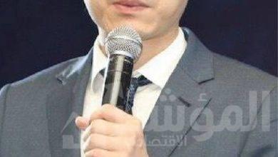 """صورة جاكسون لي الرئيس التنفيذي لشركة : BIGO Technology"""" تعتزم التوسع في الشرق الأوسط من خلال مكتبها في مصر"""