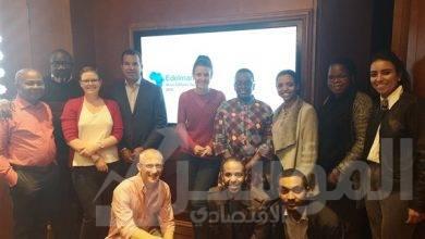 صورة مياكمز تمثل مصر في قمة إيدلمان أفريقيا 2019