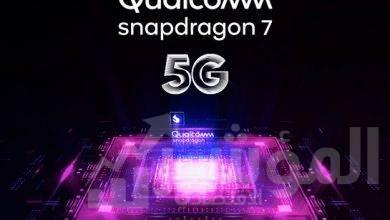 صورة realme تطلق أول جهاز لها من سلسة تدعم الـ 5G وبمعالج Snapdragon 7