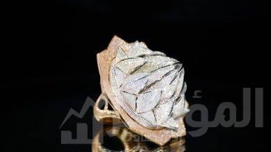 صورة إكسبو الشارقة يحتضن خاتم يضم 7777 قطعة ألماس مسجل بموسوعة جينيس بقيمة 4.9 مليون دولار أمريكي