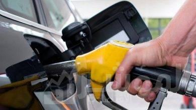 صورة خفض سعر بيع منتجات البنزين بأنواعه الثلاثة فى السوق المحلية بـ ٢٥ قرشًا للتر