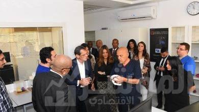 """صورة """" بنك الإسكندرية """" يوقع بروتوكول تعاون مع مؤسسة مجدي يعقوب لدعم مكافحة أمراض القلب"""