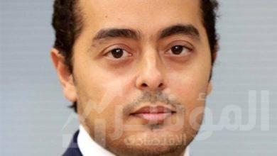 """صورة أحمد عوف: """" سامو """" تستهدف فتح أسواق تصديرية جديدة تدعم الاقتصاد المصري"""