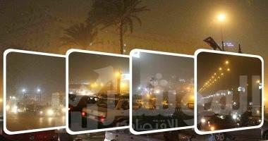 """صورة """" الحكومة """" تستعرض أهم الإجراءات التي تم اتخاذها للتعامل مع التداعيات الناجمة عن حالة الطقس"""
