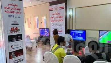 صورة الجمعة المقبل اول بطولة مصرية لكرة القدم الالكترونية
