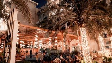 صورة ويستن دبي الميناء السياحي يكشف عن ثلاثة مطاعم جديدة في حفلإطلاقكبير