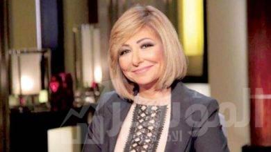 """صورة """" القاهرة الآن """"  مع لميس الحديدي يستضيف  حسام البدري"""