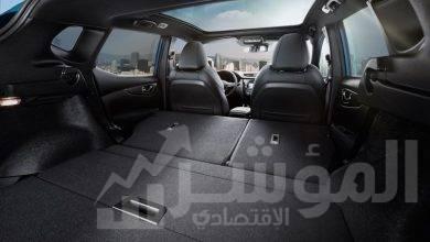 """صورة """" نيسان """" تستهدف زيادة حصتها السوقية في فئة الـ SUVفي السوق المصري"""