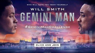 """صورة """"تيك توك"""" تتعاون مع ويل سميث في مسابقة#GeminiManChallenge"""