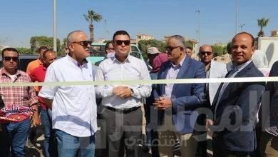 صورة مواصلات مصر : افتتاح محطة أوتوبيسات الشيخ زايد و6 أكتوبر خلال شهر نوفمبر 2019