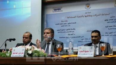 صورة وزير قطاع الأعمال العام: إعادة هيكلة الشركات أبرز محاور خطة التطوير