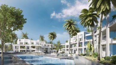 """صورة مرحلة """" ذا كريبز """" السكنى من ضمن قائمة المرشحين للفوز بجائزة سيتي سكيب للأسواق الناشئة لمشاريع المستقبل السكنية"""