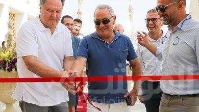 صورة مجموعةFTIتفتتح أول مجمع إداري لأعمالها في الشرق الأوسط بمدينة الجونة