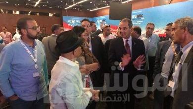 صورة مصر تستضيف فعاليات المؤتمر الدولي للاتصالات الراديوية WRC بشرم الشيخ