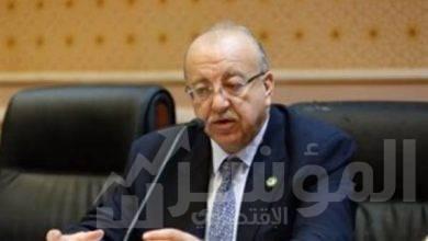 """صورة النائب """" علاء والى """" يطالب نقابة المهندسين والمكاتب الاستشارية بعدم استغلال المواطنين"""