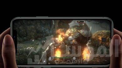 """صورة """" تريد لاين"""" تحتفل بإطلاق هاتفiPhone 11الجديد رسميًا داخل مصر"""