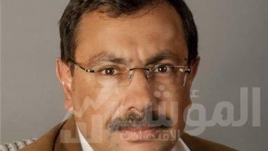 صورة وفد رفيع المستوى من الأيكان في القاهرة