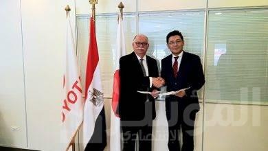 صورة تويوتا إيجيبت وإديمتسو اليابانية  يجددان شراكتهما لزيوت TGMO و LGMO