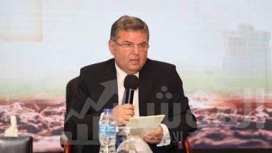 """صورة انطلاق فعاليات المؤتمر الثاني لقطاع الأعمال العام """"استشراف المستقبل""""..26 نوفمبر"""