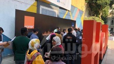 """صورة نجاح كبير لملتقى """"شغلني"""" الخامس للتوظيف وسط إقبال من آلاف الشباب المصريين"""