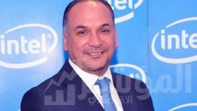 """صورة الليلة.. سامح الملاح ضيف """"وطن رقمي"""" مع حسن عثمان"""