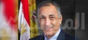 السيد / طارق عامر - محافظ البنك المركزي المصري