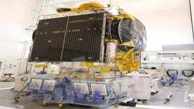 صورة تاجيل إطلاق القمر الصناعى المصرى للإتصالات ( طيبة -1)