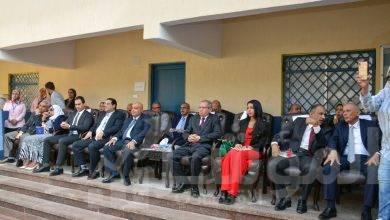 """صورة """" التعليم """" تفتتح أول مدرسة تكنولوجيا تطبيقية بمصر متخصصة بمجال إدارة وتشغيل المطاعم"""