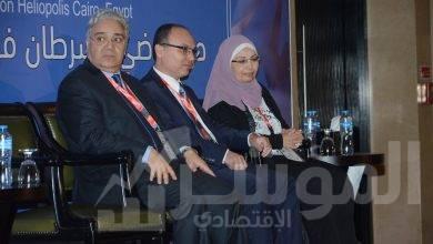 صورة المؤتمر الدولي السادس لأمراض الذكورة والعقم يختتم أعماله
