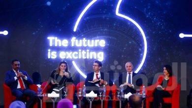 """صورة """" فودافون العالمية """"  تستثمر مليار جنيه فى قطاع التعهيد فى مصر"""