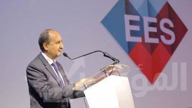 صورة عمرو نصار: 2019 سيشهد 20% زيادة في الصادرات المصرية