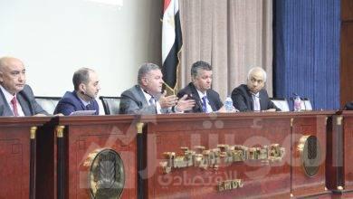 صورة وزارة قطاع الأعمال العام تنتهي من وضع سياسات وإجراءت التحول الرقمي بالشركات التابعة