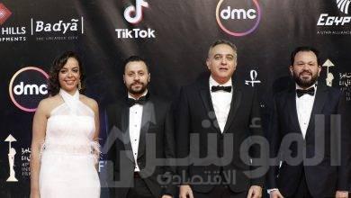 """صورة """" تيك توك """" تعلن عن تحدي#CIFF_actingبمهرجان القاهرة السينمائي الدولي 2019"""