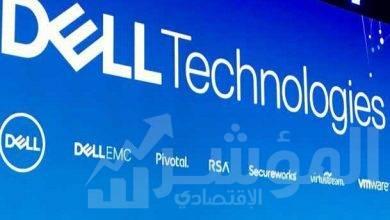 صورة مشاركة واسعة لـ«دل تكنولوجيز» في معرض القاهرة الدولي للتكنولوجيا كايرو آي سي تي