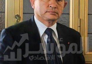 """صورة """" نجيب ساويرس """"  يتولى منصب العضو المنتدب لشركة  أوراسكوم للاستثمار القابضة"""
