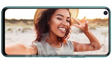 """صورة """" انفينكس """" تطلق Infinity o display في فئة الهواتف المتوسطة"""